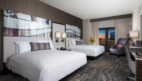 Hard Rock Hotel & Casino - Las Vegas - Camera da letto
