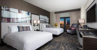 Hard Rock Hotel & Casino - Las Vegas - Quarto