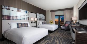Hard Rock Hotel & Casino - Las Vegas - Camera da letto