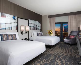 Hard Rock Hotel & Casino - Las Vegas - Bedroom