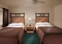 Santa Monica Motel - Santa Monica - Camera da letto