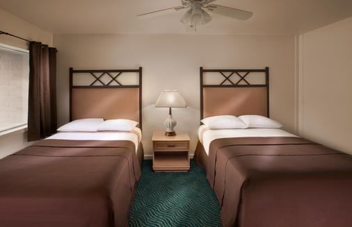 Santa Monica Motel - Santa Monica - Bedroom