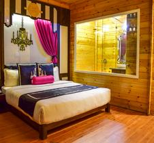 Estrela Do Mar Beach Resort - A Beach Property, Goa