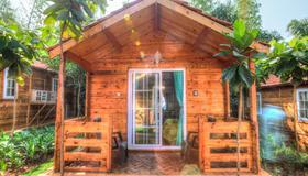 Estrela Do Mar Beach Resort - A Beach Property, Goa - Calangute - Edificio