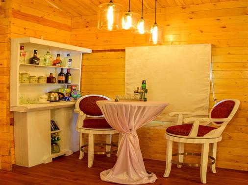 Estrela Do Mar Beach Resort - A Beach Property, Goa - Calangute - Bedroom