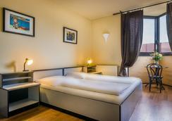 布達佩斯湯瑪斯酒店 - 布達佩斯 - 布達佩斯 - 臥室