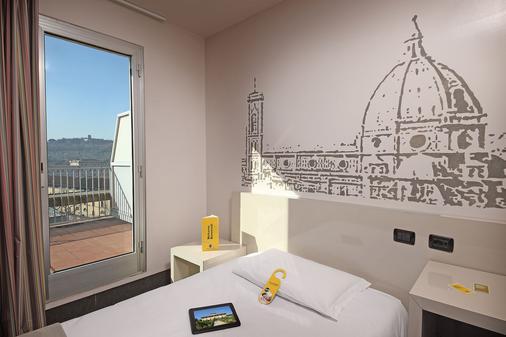 B&B Hotel Firenze City Center - Florence - Bathroom