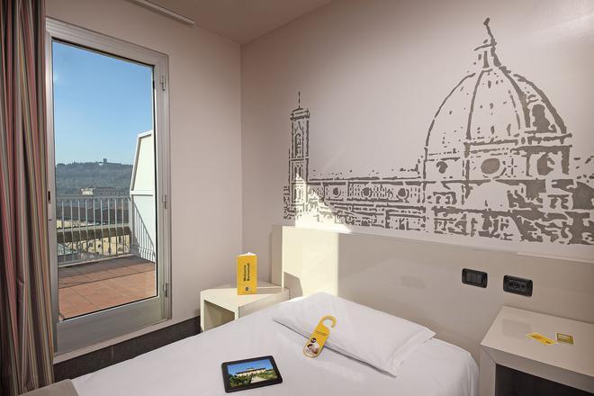 B&B Hotel Firenze City Center - Φλωρεντία - Μπάνιο
