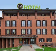 貝爾加莫民宿酒店 - 貝爾加莫