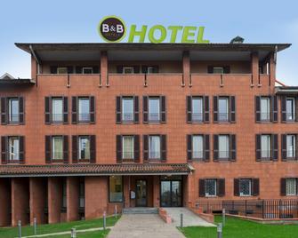 B&B Hotel Bergamo - Bergamo - Gebouw