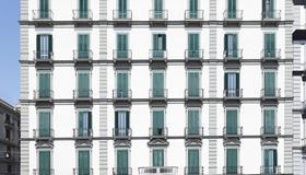 B&B Hotel Napoli - Nápoles - Edifício