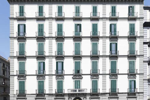 B&B Hotel Napoli - Naples - Toà nhà