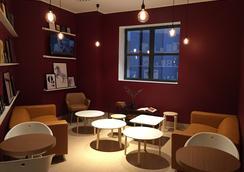 B&B Hotel Milano San Siro - Milan - Lounge