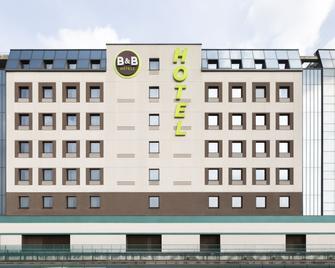 B&B Hotel Milano-Monza - Monza - Building