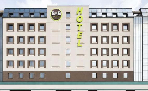 B&b Hotel Milano - Monza ab CHF 56 (C̶H̶F̶ ̶2̶3̶8̶). Monza ...