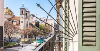 Ciutat Vella - Barcelona - Balcony