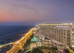 Jeddah Hilton - Jeddah - Vista exterior