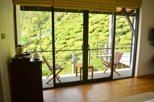 The Highlands by Unique Hotels - Nuwara Eliya - Parveke