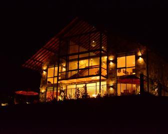 The Highlands by Unique Hotels - Nuwara Eliya - Building