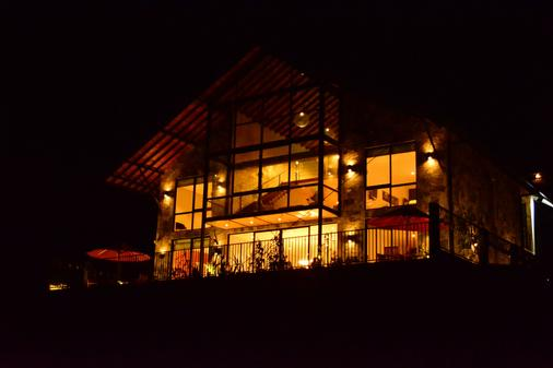 The Highlands by Unique Hotels - Nuwara Eliya - Rakennus