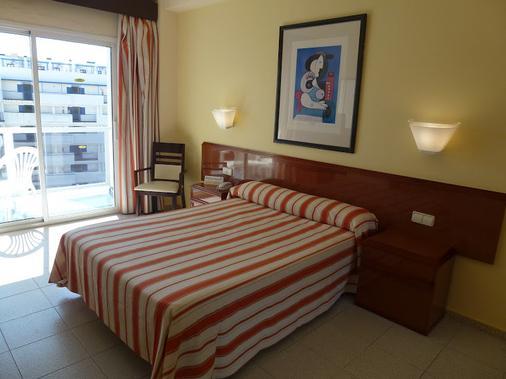 羅斯帕托斯公園酒店 - 班那馬德那 - 貝納爾馬德納 - 臥室