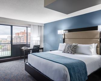 Ottawa Embassy Hotel & Suites - Ottawa - Habitación