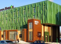 Sheddok Hotel - Ivanovo - Edifício