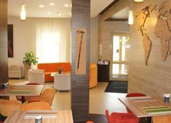 Sheddok Hotel - Ivanovo - Lounge