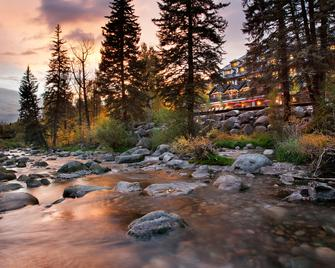 Grand Hyatt Vail - Vail - Outdoors view