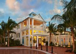 The Marker Waterfront Resort Key West 渡假酒店 - 西嶼 - 基韋斯特 - 建築