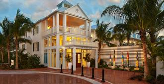 The Marker Waterfront Resort Key West - Cayo Hueso - Edificio