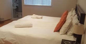 Avondblij - Oudtshoorn - Bedroom