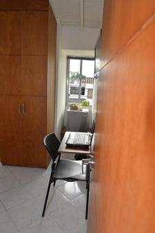 Casa Pórtico - Medellín - Hallway