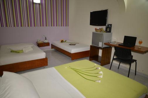 Casa Pórtico - Medellín - Bedroom