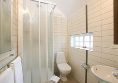 Hotel Odinsve - Reykjavik - Bathroom