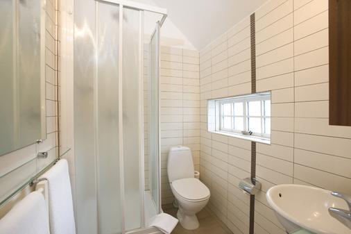 Hotel Odinsve - Ρέυκιαβικ - Μπάνιο