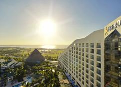 Iberostar Cancun - Cancún - Byggnad
