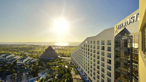 Iberostar Cancun - Κανκούν - Κτίριο