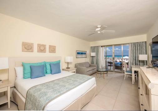 Iberostar Cancun - Κανκούν - Κρεβατοκάμαρα