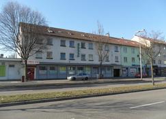 Hotel Funk - Bietigheim-Bissingen - Building