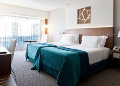 Epic Sana Lisboa Hotel - Lizbon - Yatak Odası