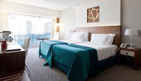 Epic Sana Lisboa Hotel - Lisbon - Phòng ngủ