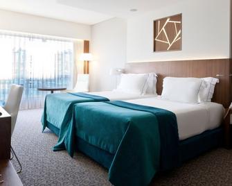 Epic Sana Lisboa Hotel - Lissabon - Soveværelse