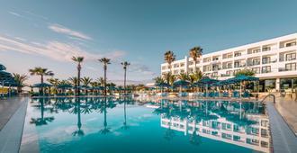 Mitsis Faliraki Beach Hotel & Spa - Faliraki - Pool