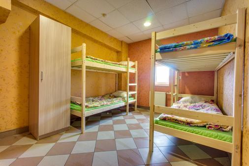 Hostel Kvartal - Saint Petersburg - Bedroom