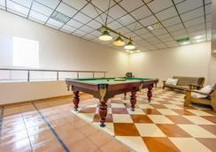 Hostel Kvartal - Saint Petersburg - Lounge