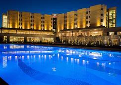 DoubleTree by Hilton Hotel Avanos - Cappadocia - Avanos - Uima-allas