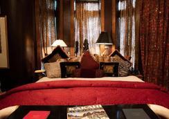 The Mansion on O Street - Washington - Bedroom