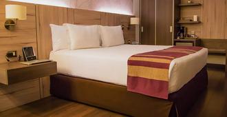 阿酷酒店 - 利馬 - 利馬 - 臥室