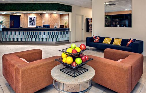Hotel 502 - Phoenix - Aula